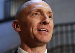 Ex-Trump Campaign Aide Carter Page Files Lawsuit Against DNC Over Steele Dossier - Reports