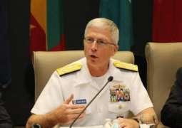 US Reviews Guantanamo Efficiency - Admiral