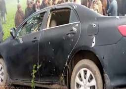 Five people killed in firing over old enmity in Sheikhupura