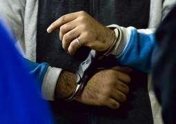 Ringleader of bike lifters ' gang held in Sukkur