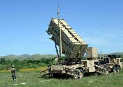 Lockheed Martin Wins PATRIOT Advanced Capability-3 Contract - Pentagon