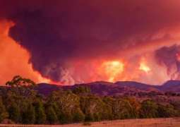 State of emergency declared for Canberra region in Australia