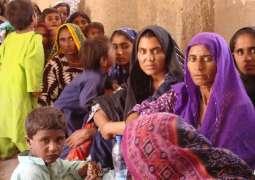 Govt working to uplift poor community