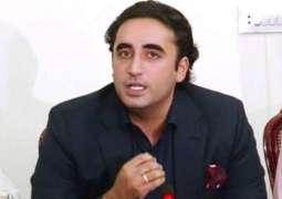 Government must ensure return of stuck Pakistanis in China : Bilawal Bhutto Zardari