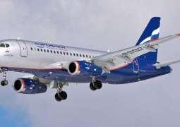 Russia's Aeroflot Moves China Flights to Separate Terminal Amid Coronavirus Fears