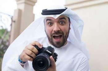 UAE social media star falls in love with Pakistan