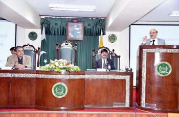 UNSC sessions on Kashmir great diplomatic achievement: AJK president