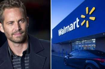 Walmart issues apology after insensitive Paul Walker tweet