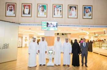 DEWA strengthens role of AI to drive sustainability