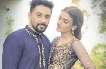 Hira Mani gives success credit to husband Salman Sheikh