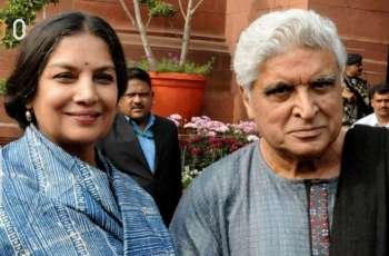 إصابة الممثلة الهندية شبانة اعظمي إثر حادث مروري