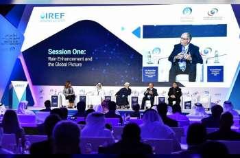 4th International Rain Enhancement Forum kicks off in Abu Dhabi