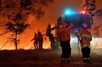 Bushfires in Australia Sign of 'Approaching Climate Disaster' - Nobel Laureate