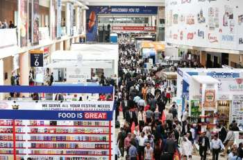 Gulfood prompts F&B industry to rethink output