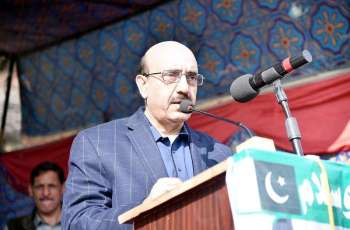 All options to be used against Indian aggression: Masood Khan
