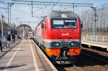 Russia, Finland Explore Possible Moscow-Helsinki High Speed Railway Communication - Russian Railways (RZD)