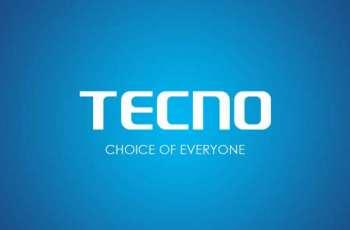 Reasons to choose TECNO