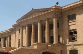 Removal notification of IG Sindh challenged in Sindh High Court (SHC)