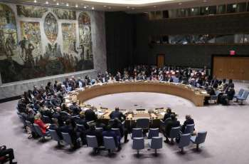 Tehran Excludes Possibility of Referring Nuclear Deal to UN Security Council