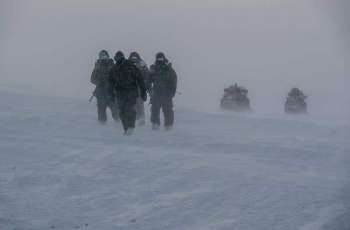 Russia Concerned With NATO's Increased Activity in Arctic - Russian Foreign Ministry