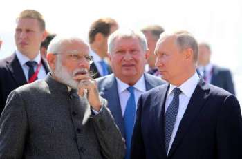 Russia-India Cooperation in Arctic Region Has Great Potential - Foreign Ministry