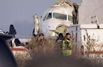 Kazakh Aviation Authority Says Found Many Safety Violations in Bek Air's Operations
