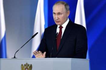 Putin Wants Public to Have a Say on Constitutional Changes - Spokesman