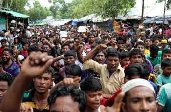 Myanmar Panel Finds No Evidence of 'Genocidal Intent' in Rohingya Treatment