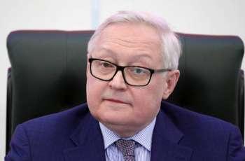 Informal BRICS Summit to Be Held in Riyadh on G20 Sidelines in November - Ryabkov