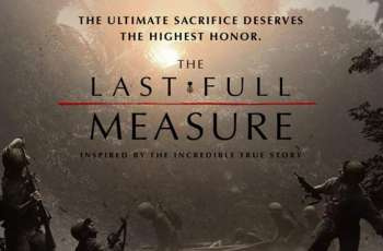 Habib Paracha's 'The Last Full Measure' All Set to Hit Cinemas in Pakistan on 31st  January