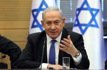 Netanyahu Appoints 3 Caretaker Ministers as Israel's Third Snap Vote Approaches