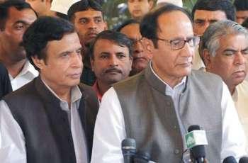 PTI has one-week time to save Punjab govt