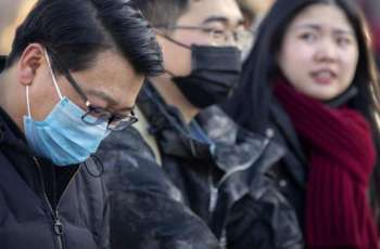 Chinese Expert Confirms New Type of Coronavirus Transmits From Human to Human