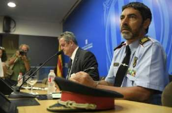 Former Catalan Police Chiefs Stand Trial in Spain Over 2017 Independence Referendum