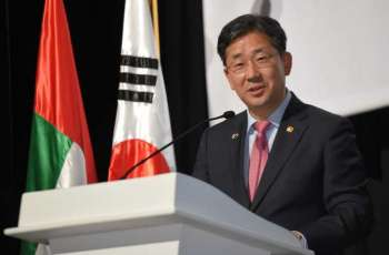 UAE-Korea Cultural Dialogue not just formulaic rhetoric, it will decisively raise cultural exchanges: Korean minister