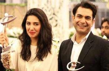 Mahira Khan supports Sarmad Khoosat's 'Zindagi Tamasha'