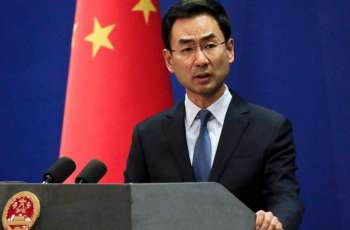China to Take Part in WHO Emergency Meeting on New Coronavirus - Foreign Ministry