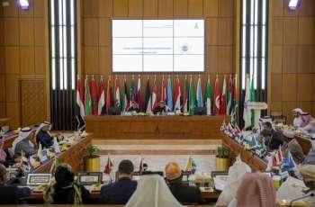 جامعة نايف تنظم في الرياض اللقاء الثاني لرؤساء شُعَب اتصال مجلس وزراء الداخلية العرب