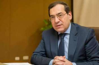 Egypt Plans to Produce 700,000 Bpd of Oil, Keep Boosting Output - Petroleum Minister