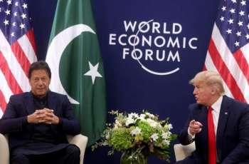 US Ready to Help India, Pakistan Resolve Bilateral Disputes - Trump