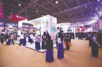 IES 2020 begins tomorrow at Expo Centre Sharjah