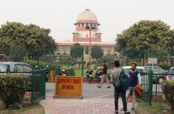 India's Supreme Court Hears Petitions Challenging Citizenship Law Bill - Reports