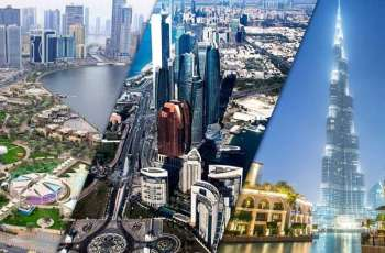 """UAE world number one """"mover"""" according to US News Rankings"""