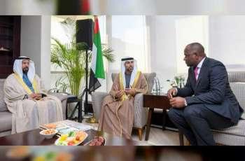Dominica PM inaugurates embassy in Abu Dhabi