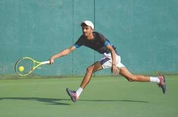 5th Serena Hotels National Ranking Tennis Tournament-2020