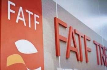 FATF team to decide Pakistan faith today
