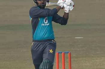 World No.1 Babar Azam to captain Pakistan for the first time in front of his home fans