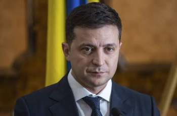 Zelenskyy to Discuss Energy, Economy With Pompeo During Upcoming Talks in Kiev