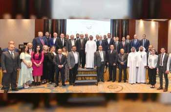 AED26.5 billion worth of Emirati investments in Egypt: Jamal Al Jarwan
