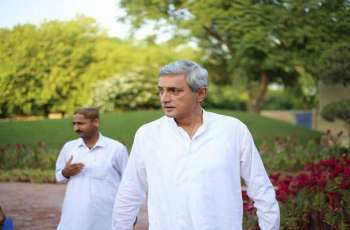 PML-Q won all seats due to adjustment with PTI: Jahangir Khan Tareen